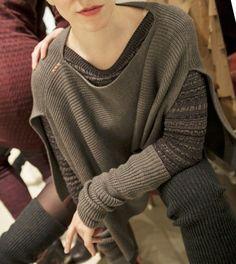 Men Sweater, Sweaters, Fashion, Fashion Styles, Mists, Fall Winter, Moda, Men's Knits, Sweater