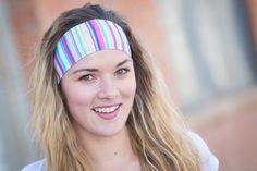 Bolder Band Headband - Winning Streak – Tailored West Fashion Boutique #TailoredWest #BolderBands #ColoradoMade #MadeInCanonCity #Local #LocallyMade #MadeInTheUSA #AmericanPride #AmericanMade