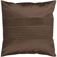 Throw Pillow BRADSHAW by House of Hampton