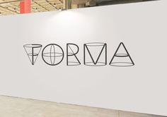 FORMA on Behance