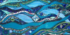Maine Tide Mosaic