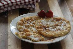 Gluten-Free Buñuelos | Corazón en un Platillo | Heart on a Plate: Recipes and Poetry of Love