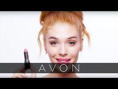 Get ready with Avon Celebrity Makeup Artist Lauren Andersen as she recreates her…