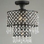 Flush Mount Crystal Traditional/Classic Bedro... – USD $ 179.99