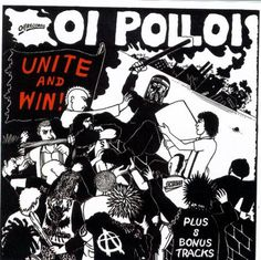 Unite and Win!