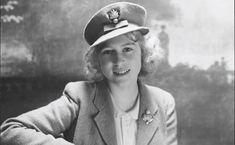 Princess Elizabeth in 1942, by Cecil Beaton Photo: Victoria and Albert museum