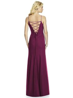 Dessy Collection Bridesmaid style 6759 http://www.dessy.com/dresses/bridesmaid/after-six-style-6759/