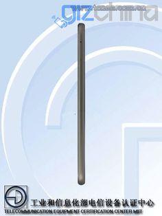 Novedad: Aparece en TENAA el ZUK Z1 confirmando Snapdragon 808 y botón home físico
