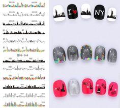 $0.45 (Buy here: https://alitems.com/g/1e8d114494ebda23ff8b16525dc3e8/?i=5&ulp=https%3A%2F%2Fwww.aliexpress.com%2Fitem%2FDS268-Design-Water-Transfer-Nails-Art-Sticker-Harajuku-Tokyo-Hot-Wave-Nail-Wraps-Sticker-Watermark-Fingernails%2F32564967912.html ) DS268 Design Water Transfer Nails Art Sticker Harajuku Tokyo Hot Wave Nail Wraps Sticker Watermark Fingernails Decals for just $0.45