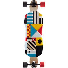 Longboards Skateboard - Gold Coast Field Complete Longboard *** Details can be found by clicking on the image.
