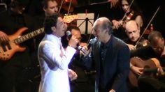 """CONCIERTO XXV ANIVERSARIO JOSE MANUEL SOTO:""""EL LOCO DEL MAR"""" CON ARTURO ..."""