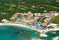 Beaches Of Yucatan Mexico | Puerto Aventuras Hotel | Catalonia Yucatan Beach All Inclusive