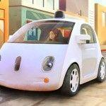 Google promete lançar carro autônomo em um ano - Showmetech