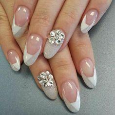 Nails - http://yournailart.com/nails-371/ - #nails #nail_art #nails_design #nail_ ideas #nail_polish #ideas #beauty #cute #love