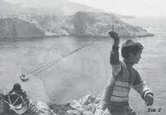Στριφογυριστή σφεντόνα Old Games, Games For Kids, Survival Tools, Old Photos, Greece, Nostalgia, History, Painters, Gallery