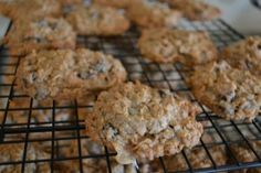 Princess & Trouble's Everything Cookies {Recipe} - Living Well Spending Less™