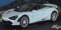 McLaren 720S 2017 1/43 Vehicles, Car, Scale Model Cars, Europe, Automobile, Cars, Vehicle, Tools