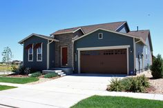 exterior house color ideas | Exterior Paint Colors For Ranch Style House Painting ranch house 02 ...