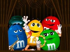 M Cartoon Characters | Free the M\s Characters Wallpaper (M\s) to download to your ...
