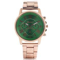 $5.95 (Buy here: https://alitems.com/g/1e8d114494ebda23ff8b16525dc3e8/?i=5&ulp=https%3A%2F%2Fwww.aliexpress.com%2Fitem%2FLadies-Student-Stainless-Steel-Elegant-Quartz-Rose-Gold-Wrist-Watch-Trendy-Cool-Dress-Modern-Women-Sport%2F32795236816.html ) Fashion Full Steel Wrist Watch Women Luxury Rose Gold Bracelet Quartz Watch Ladies Simple Casual Dress Watch Clock Gift for just $5.95