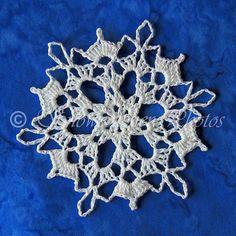 A Snowflake for Lisa - C