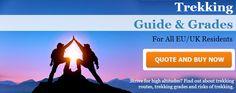 #Trekking Guide & Grades