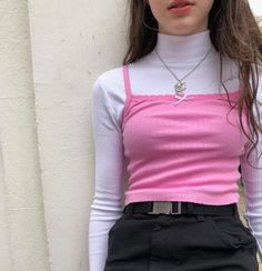 Wardrobe organization Image about fashion in v i n t a g e by [] Vsco Outfits Aesthetic fashion Image organization Wardrobe Vintage Outfits, Retro Outfits, Cute Casual Outfits, Pink Outfits, Skater Outfits, Fashionable Outfits, Disney Outfits, Vintage Fashion, Indie Outfits
