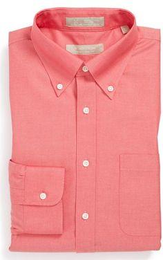 66b388f6c Red Shirt Dress, Nordstrom Rack, Big & Tall, Cut Shirts, Button Down Collar,  Polo, Traditional, Clothes, Mens Tops