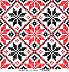 Find Ukrainian Embroidery Pattern stock images in HD and millions of other royalty-free stock photos, illustrations and vectors in the Shutterstock collection. Swedish Embroidery, Folk Embroidery, Cross Stitch Embroidery, Embroidery Patterns, Knitting Patterns, Cross Stitch Bird, Cross Stitch Charts, Cross Stitch Designs, Cross Stitch Patterns