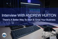 Interview With DAY ONE Founder ANDREW HUTTONMy Future Business Interview with Andrew Hutton#DayOne #Fellowship #AndrewHuttonHi, and welcome to the show!On today's My Future Business Show I have the pleasure of spending time with founder of 'Day One' Andrew Hutton talking about entrepreneurship, and the importance of 'fellowship' throughout your business building journey.Andrew founded 'Day One', which is a fellowship of entrepreneurs who are leveling up how they start, build and grow new… On Today, Public Relations, Insight, How To Become, Interview, This Book, Book 1, Future, State University