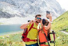 Kärnten: Wanderung zur Wolayerseehütte in den Karnischen Alpen - Urlaub in Kärnten - derStandard.at › Lifestyle Binoculars, Old Names, Villach, Trench
