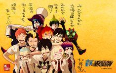Sem dúvida um dos melhores animes que já assisti e um dos melhores mangás que já li! :3