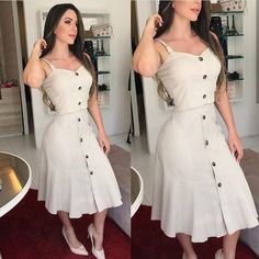 New Party Dress ideas🌹 Skirt Outfits, Chic Outfits, Modest Fashion, Fashion Dresses, New Party Dress, Kurti Designs Party Wear, Dress Neck Designs, Fashion For Petite Women, Chic Dress