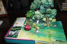 Pop Up Book For Childrens | Children's Pop up Books Printing,Pop up Books Printing,Children Books ...