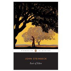 East of Eden by John Steinbeck - BestProducts.com
