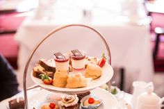 A ceremony of delicious decorum for indulgent afternoons. There is no better place to enjoy traditional Afternoon Tea than in the luxurious surroundings of the Slieve Donard Resort and Spa in Newcastle, County Down. Teapots And Cups, Newcastle, Afternoon Tea, Tea Pots, Sweet Treats, Spa, Traditional, Sweets, Candy