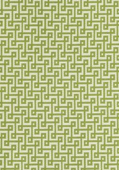 CIRCUIT, Lime, W74327, Collection Woven 3: Geometrics from Thibaut