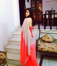 Check out this post - COLLEGE FAREWELL 2016' SAREE - MY STYLE #roposo #saree #sareeday #sareelove #sareelook #sareeblouse #sareefashion  created by Yuktibakshiii and top similar posts, trendy products and pictures by celebrities and other users on Roposo.