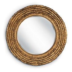 Interior HomeScapes offers the Gold Leafed Round Petal Mirror by Regina Andrew Design. Visit our online store to order your Regina Andrew Design products today. Small Wall Mirrors, Contemporary Wall Mirrors, Round Wall Mirror, Round Mirrors, Mirror Mirror, Vanity Mirrors, Decorative Mirrors, Circular Mirror, Shopping