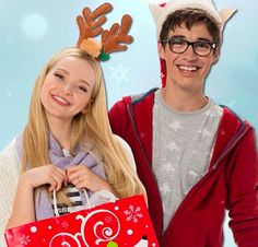 Joey Bragg, Disney Channel Stars, Dove Cameron, The Funny, Actors & Actresses, Shots, Hilarious, Holidays, My Love