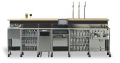 Image result for concession stand equipment layout