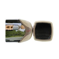 Safety 1st Secure View Car Seat Mirror