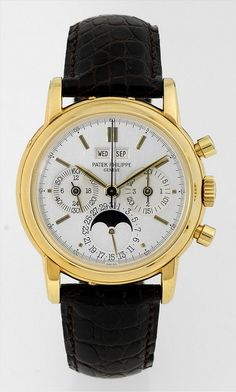 6a76672b33f Patek Philippe Ref. 3971.. ) Dream Watches