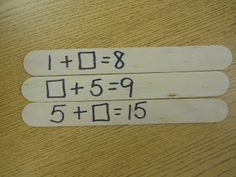 Math fact Kaboom! While this post is for first grade, it would work GREAT for multiplication and division facts for 2nd-4th grades! The video on the post tells you exactly what to do. GREAT for a center, or to use as a whole class activity when you are out and have a sub.