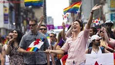 Liberals set aside $100M for those affected by gay purge in class action settlement