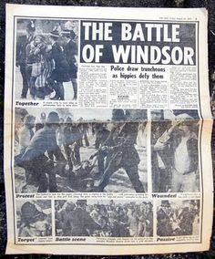 Windsor 74