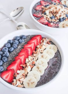 Bowls are for so much more than cereal in the mornings.