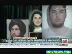 "Jewish Branch Of Al Qaeda Issues NEW Terrorist Threats! ""Believe He's In..."