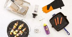 Camping Essentials for Good Eating