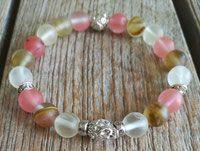 Artisanal, Beaded Bracelets, Rock, Jewelry, Jewlery, Jewerly, Pearl Bracelets, Skirt, Schmuck